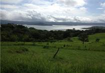 Lots and Land for Sale in Arenal, Guanacaste $74,000