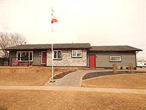 Homes for Sale in Coronation, Alberta $220,000