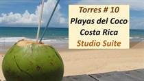Condos for Sale in Playas Del Coco, Guanacaste $49,000