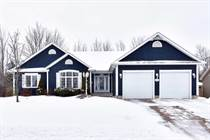 Homes Sold in Camelot Estates, Moncton, New Brunswick $375,000