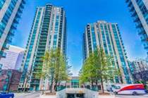 Condos for Sale in  Willowdale East, Toronto, Ontario $454,900