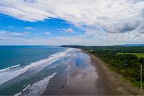 Lots and Land for Sale in Esterillos, Puntarenas $48,000