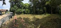 Lots and Land for Sale in Manuel Antonio, Puntarenas $325,000