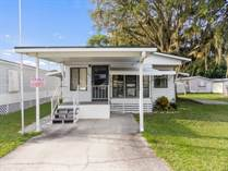 Homes for Sale in Zephyrhills South, Zephyrhills, Florida $13,000