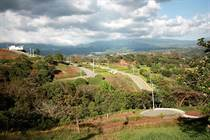 Lots and Land for Sale in Naranjo, Alajuela $79,000