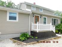 Homes for Sale in Geneva, Ohio $142,900
