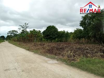 # 4034 - IDEAL 4 ACRE PROPERTY FOR OFF-GRID LIVING - near BELMOPAN CITY, CAYO DISTRICT