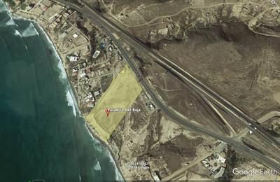 Beach front Lot, Paradise del Baja, Rosarito Carretera a Ensenada.