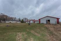 Farms and Acreages Sold in De Salaberry, Grunthal, Manitoba $299,900
