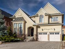 Homes for Sale in Maple, Ontario $1,933,333