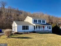 Homes for Sale in West Virginia, BERKELEY SPRINGS, West Virginia $174,500