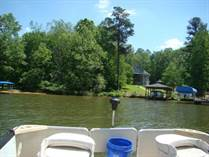 Homes for Sale in Lake Sinclair, Eatonton, Georgia $150,000