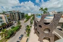 Condos for Sale in Centro, Playa del Carmen, Quintana Roo $616,454