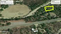 Lots and Land for Sale in La Paz, El Triunfo, Baja California Sur $95,000