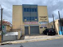 Commercial Real Estate for Sale in Las Lomas, San Juan, Puerto Rico $550,000