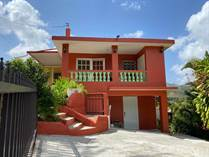 Homes for Sale in Cidra, Puerto Rico $125,000