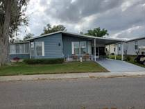 Homes for Sale in Zephyrhills, Florida $44,900