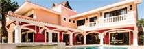 Homes for Sale in Puerto Aventuras Beachfront, Puerto Aventuras, Quintana Roo $7,000,000