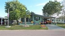 Homes for Sale in Colony Cove, Ellenton, Florida $34,900