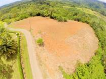 Lots and Land for Sale in Ojochal, Ojochal, Calle Quetzal, Puntarenas $129,000
