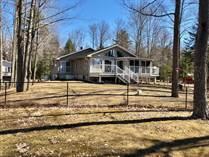 Homes for Sale in North Marmora, Marmora, Ontario $578,888