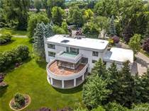 Homes for Sale in Bloomfield Hills, Michigan $2,190,000