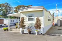 Homes for Sale in Treasure Island Mobile Home Park, South San Francisco, California $159,000