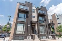 Homes for Sale in Bloor/Kipling, Toronto, Ontario $778,800