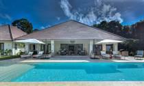 Homes for Sale in Hacienda, Punta Cana, La Altagracia $1,690,000
