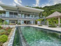 Homes Sold in Dominical, Puntarenas $2,450,000