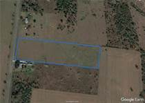 Lots and Land for Sale in Iola, Texas $194,000