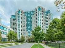 Condos for Sale in Willowdale West, Toronto, Ontario $669,900