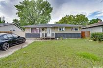 Homes for Sale in Regina, Saskatchewan $289,000