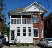 Multifamily Dwellings for Sale in Main Street East, Smiths Falls, Ontario $209,900