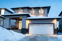 Homes Sold in Bridge Water Lakes, Winnipeg, Manitoba $487,900