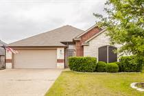 Homes for Sale in Canyon Ridge, Temple, Texas $169,900