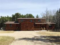 Homes for Sale in Saskatchewan, Hudson Bay Rm No. 394, Saskatchewan $599,999