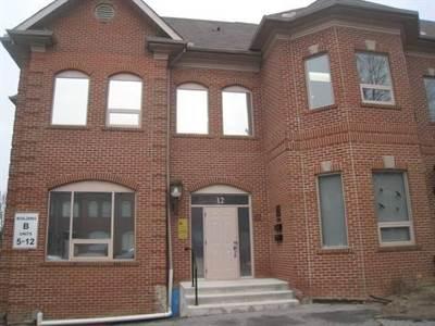 30 Wertheim Crt, Suite 12-201, Richmond Hill, Ontario