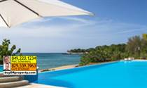 Condos for Sale in Sosua Oceanfront, Sosua, Puerto Plata $345,000