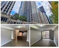 Condos for Rent/Lease in Bay/College, Toronto, Ontario $2,250 monthly