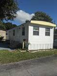 Homes for Sale in Happy Trails Mobile Park, Clearwater, Florida $11,500