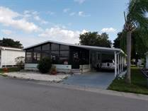 Homes for Sale in Hacienda Heights, Riverview, Florida $56,900