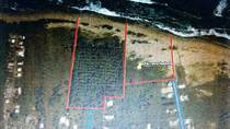 Lots and Land for Sale in Jobos Beach, Isabela, Puerto Rico $2,950,000