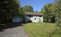 Homes for Sale in Geary, New Brunswick $174,900