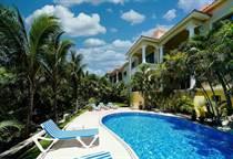 Homes for Sale in Villa Talia, Puerto Aventuras, Quintana Roo $174,000