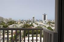 Homes for Sale in Miramar Tower, San Juan, Puerto Rico $135,000