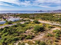 Lots and Land for Sale in El Tezal, Baja California Sur $195,000