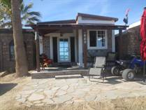 Homes for Sale in Club De Pesca, San Felipe, Baja California $74,500