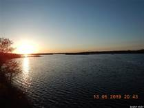 Lots and Land for Sale in Wakaw Lake, Saskatchewan $119,900