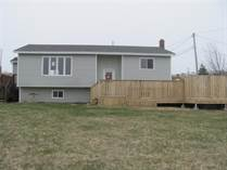 Homes for Sale in Pouch Cove, Newfoundland and Labrador $145,000